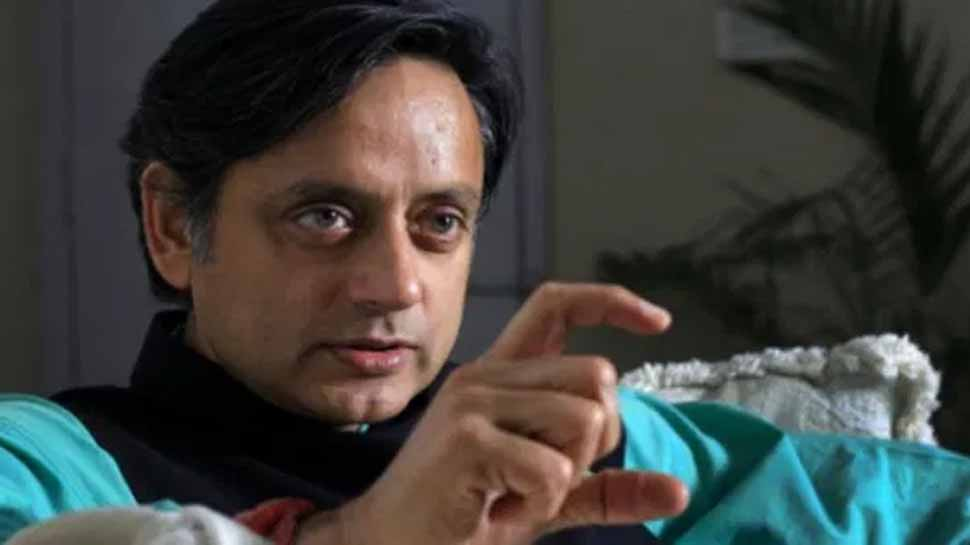 Congress needs to find full-term chief, Rahul Gandhi has aptitude to lead: Shashi Tharoor