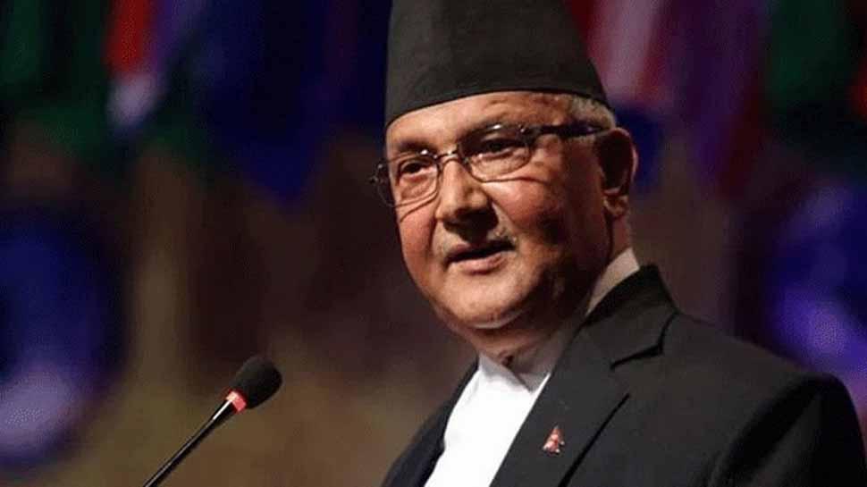 Nepal PM KP Sharma Oli plans to build Ayodhya Dham to celebrate Ram Navami