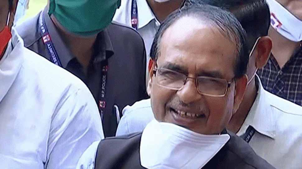 MP CM Shivraj Singh Chouhan to donate plasma for treatment of COVID-19 patients