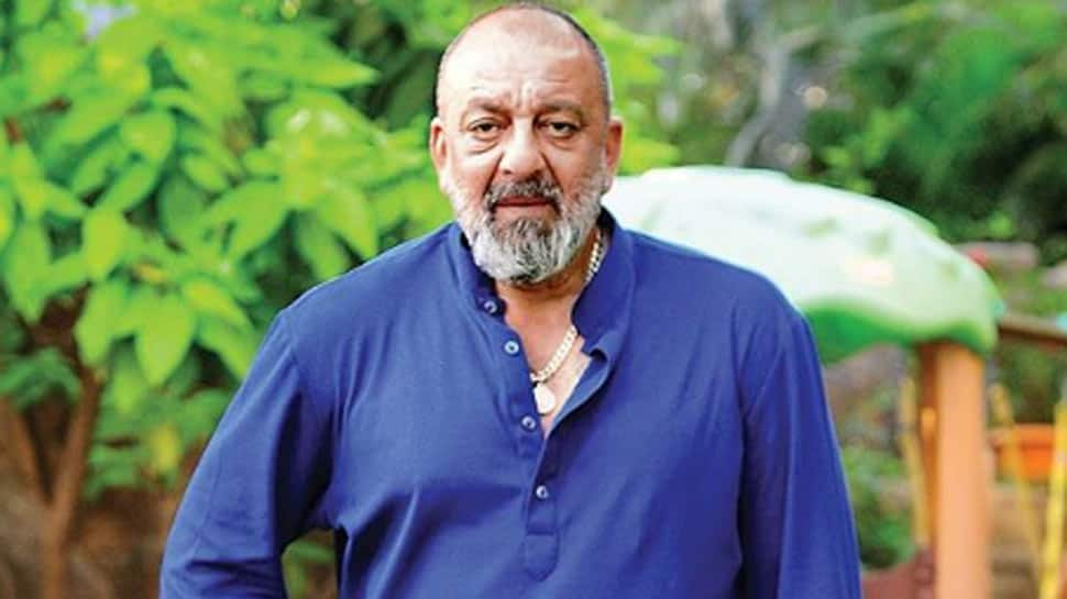 Sanjay Dutt battles stage 3 lung cancer, 'you will fight ...