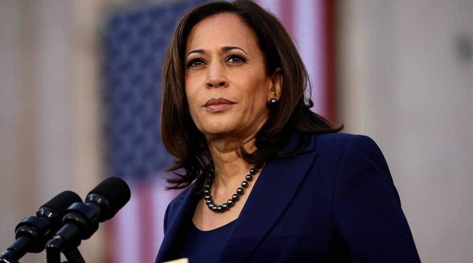 How US senator Kamala Harris found the political identity that had eluded her