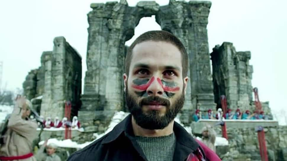 Shahid Kapoor's 'Haider' makes it to the top 10 Hamlets in the world