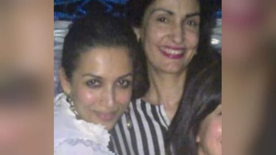 Fashion Designer Simar Dugal Dies Of Cancer Malaika Arora Riddhima Kapoor Sahni Shweta Bachchan Nanda And Others Mourn Loss People News News Reader Board