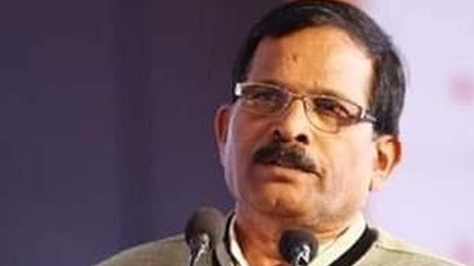 Union AYUSH Minister Shripad Naik tests COVID-19 positive, opts for home isolation
