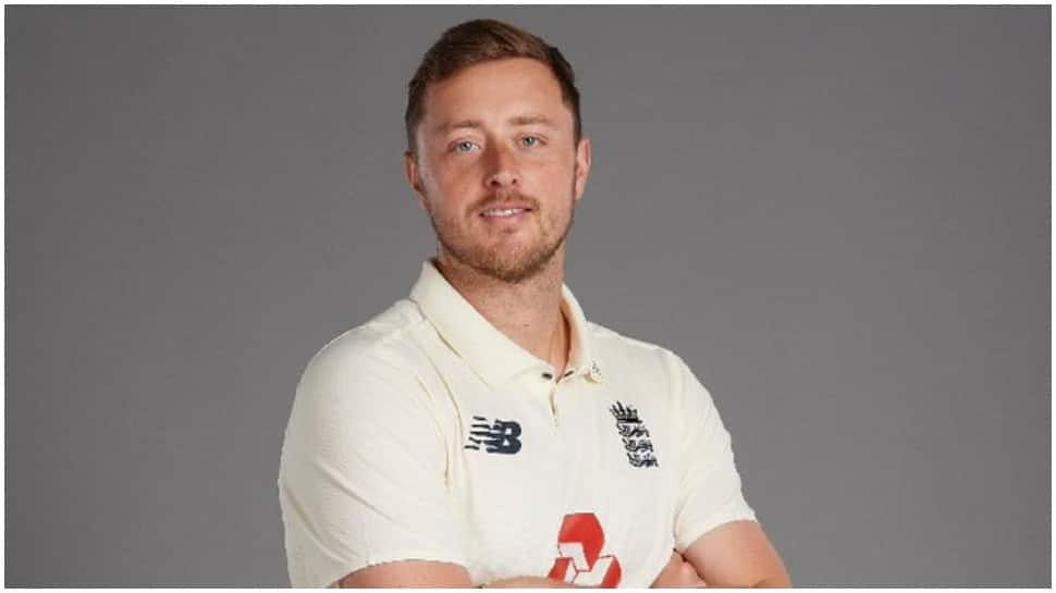 Ollie Robinson to make England debut against Pakistan in second Test on August 13