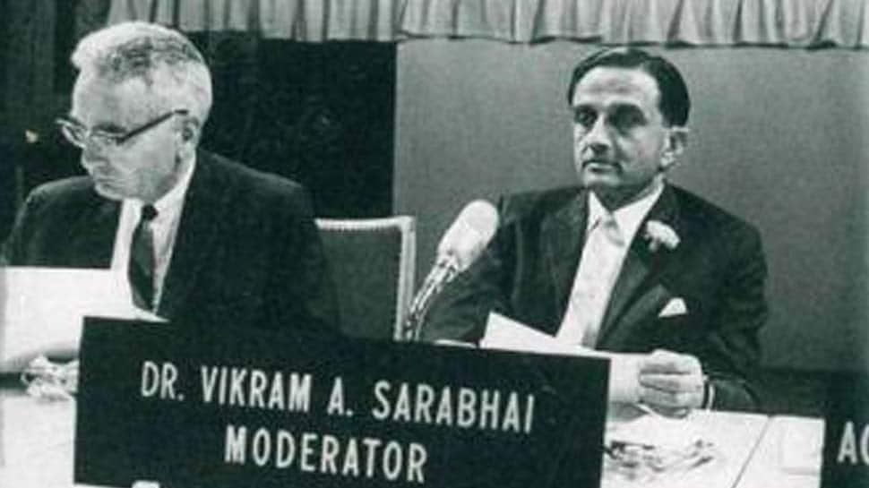 PSLV's Vikas Engine: An unfailing tribute to Dr Vikram A Sarabhai