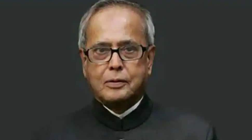 Former President Pranab Mukherjee deeply comatose with stable vital parameters, says hospital