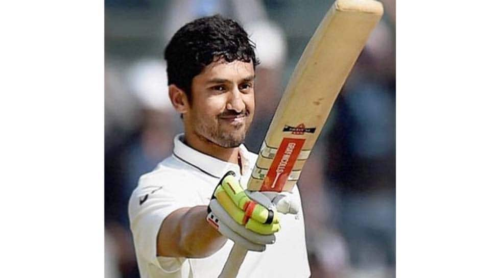 Batsman Karun Nair recovers from coronavirus, set to play in IPL 13