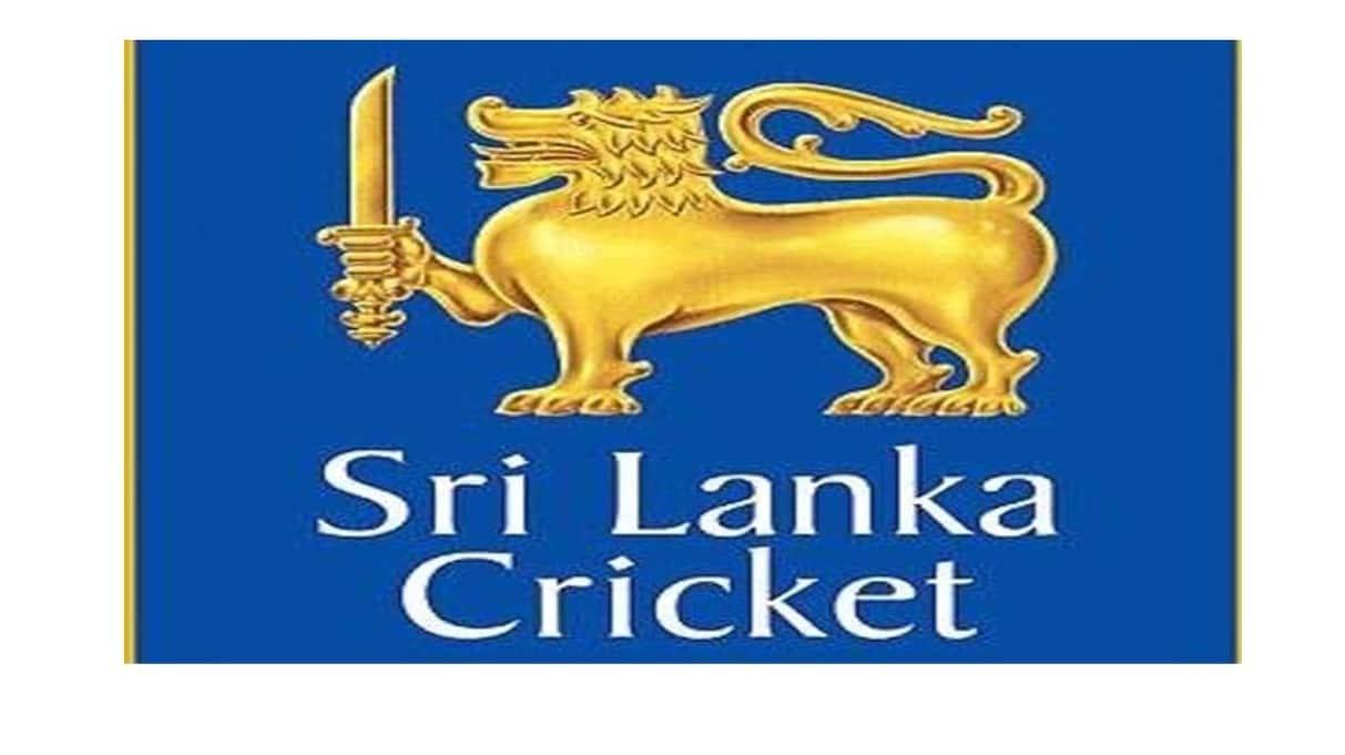Sri Lanka Cricket Image credits: Twitter/@OfficialSLC