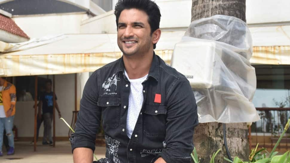 Sushant Singh Rajput was a self-made man, can't die by suicide, says his former bodyguard