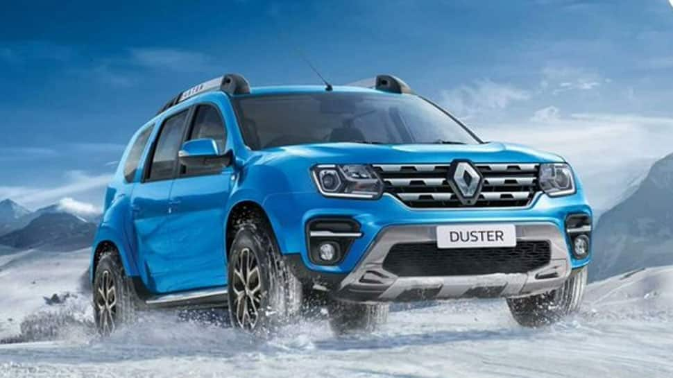 Renault Duster Turbo Petrol Variant Launched Recently, Starting Price is Rs 10.49