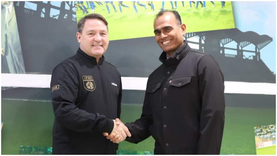 AIFF signs MoU with International Professional Scouting Organisation to conduct online scouting workshops in India