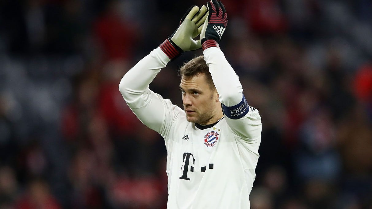 Current Bayern Munich Squad Better Than 2013 Champions League Winning Unit Says Manuel Neuer Football News Zee News
