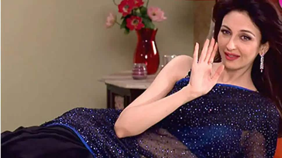 Bhabiji Ghar Par Hain's Gori Mem aka Saumya Tandon quits show, says time to move on!
