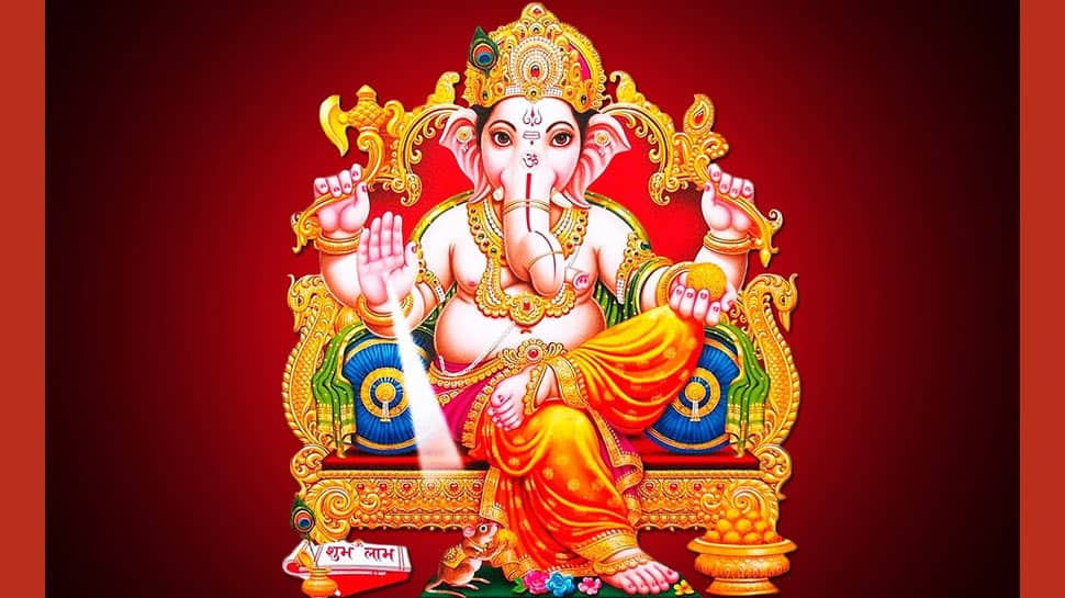 Ganesh Chaturthi 2020 Date Time And How To Perform Ganpati Puja At Home Qnewshub