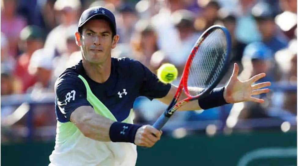 Andy Murray makes winning return at Western and Southern Open