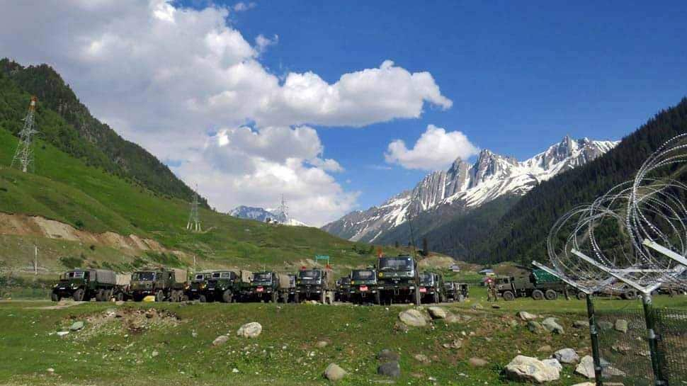 India rejects China's proposal of 'equidistant disengagement' from LAC near eastern Ladakh
