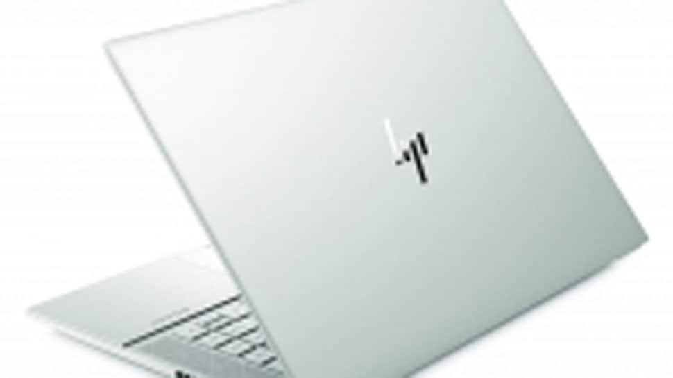 HP unveils latest portfolio of HP ENVY notebooks