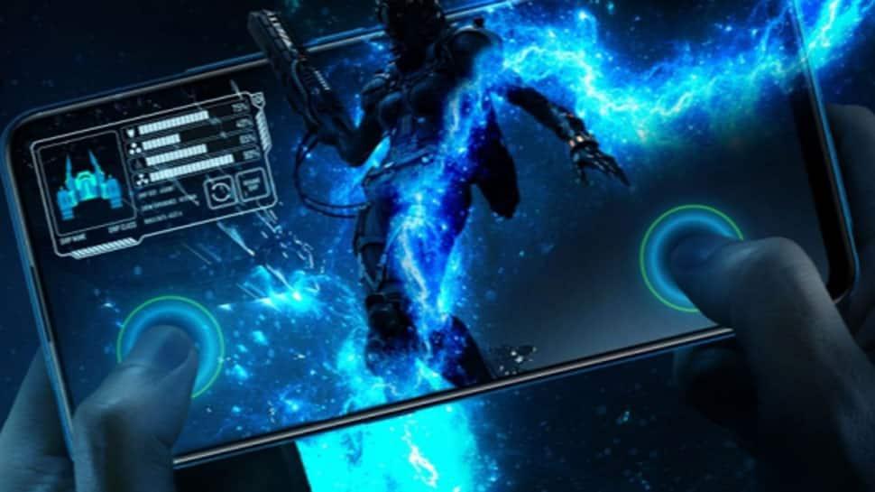 MediaTek Helio G95 chip unveiled for premium 4G gaming smartphones