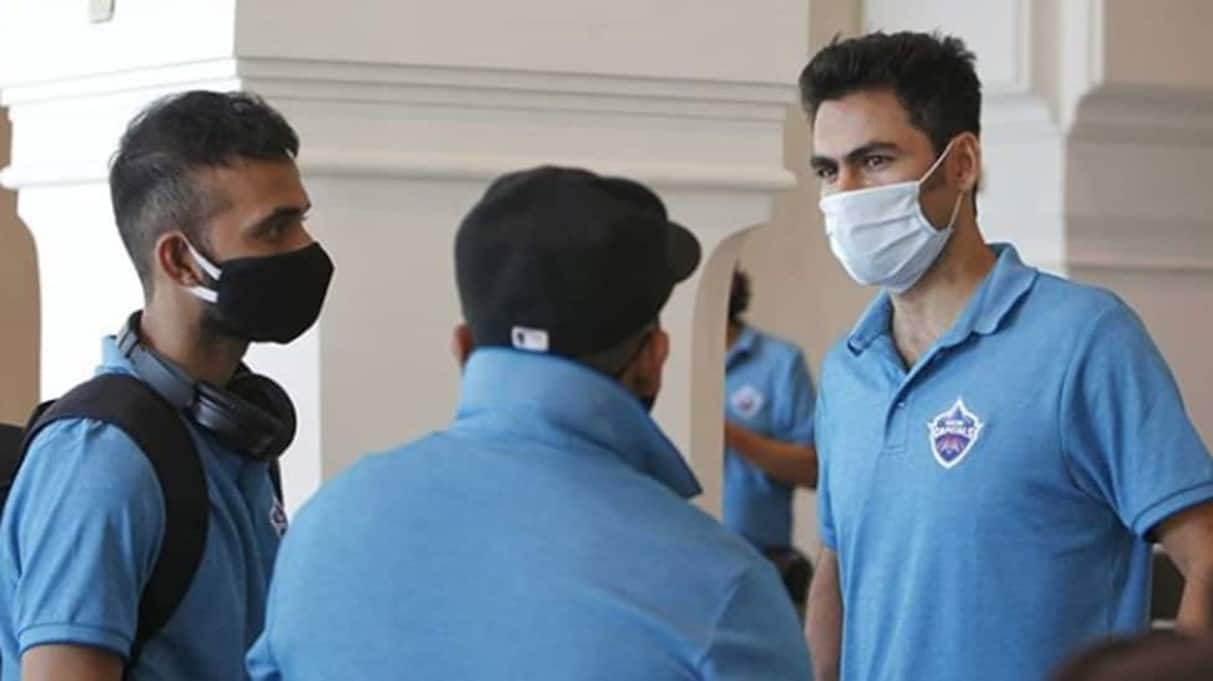 Indian Premier League 2020: Delhi Capitals' assistant physiotherapist tests positive for coronavirus