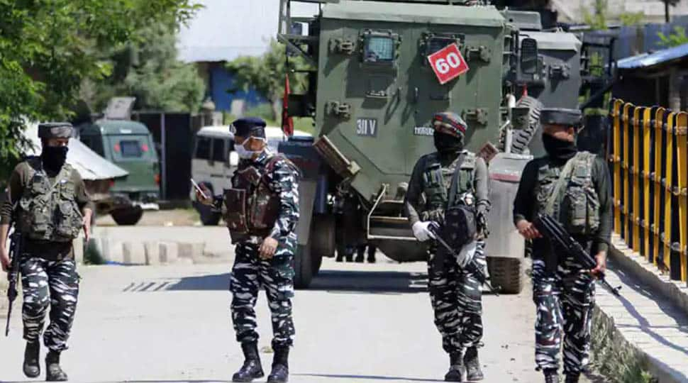 On the anniversary of Pulwama terror attack, 7kg IED was recovered near the Jammu Bus Stand on Sunday, a police official said.