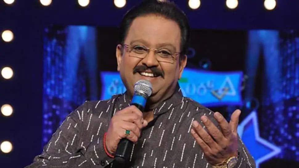 Veteran singer SP Balasubrahmanyam tests coronavirus COVID-19 negative,  still on ventilator, confirms son SP Charan | People News | Zee News