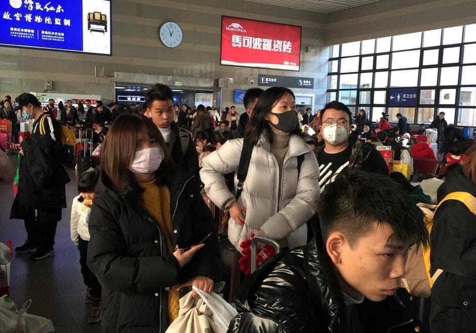 Striking trainee doctors return to work as South Korea battles second virus wave