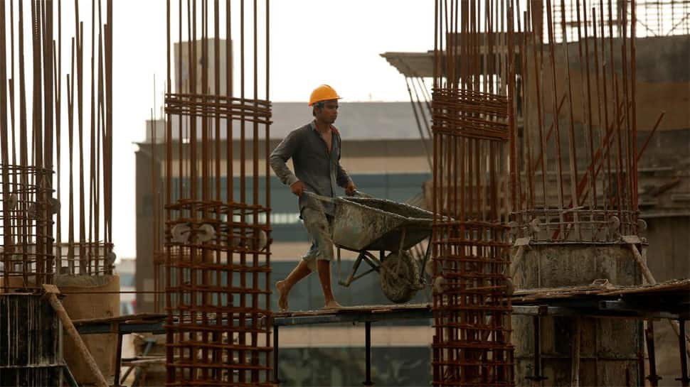 Indian economy to contract 10.5% in FY21 from -5% estimated earlier: Fitch