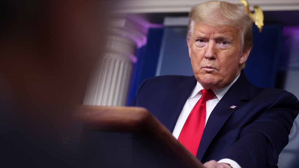 US President Donald Trump did not intentionally mislead about coronavirus: White House