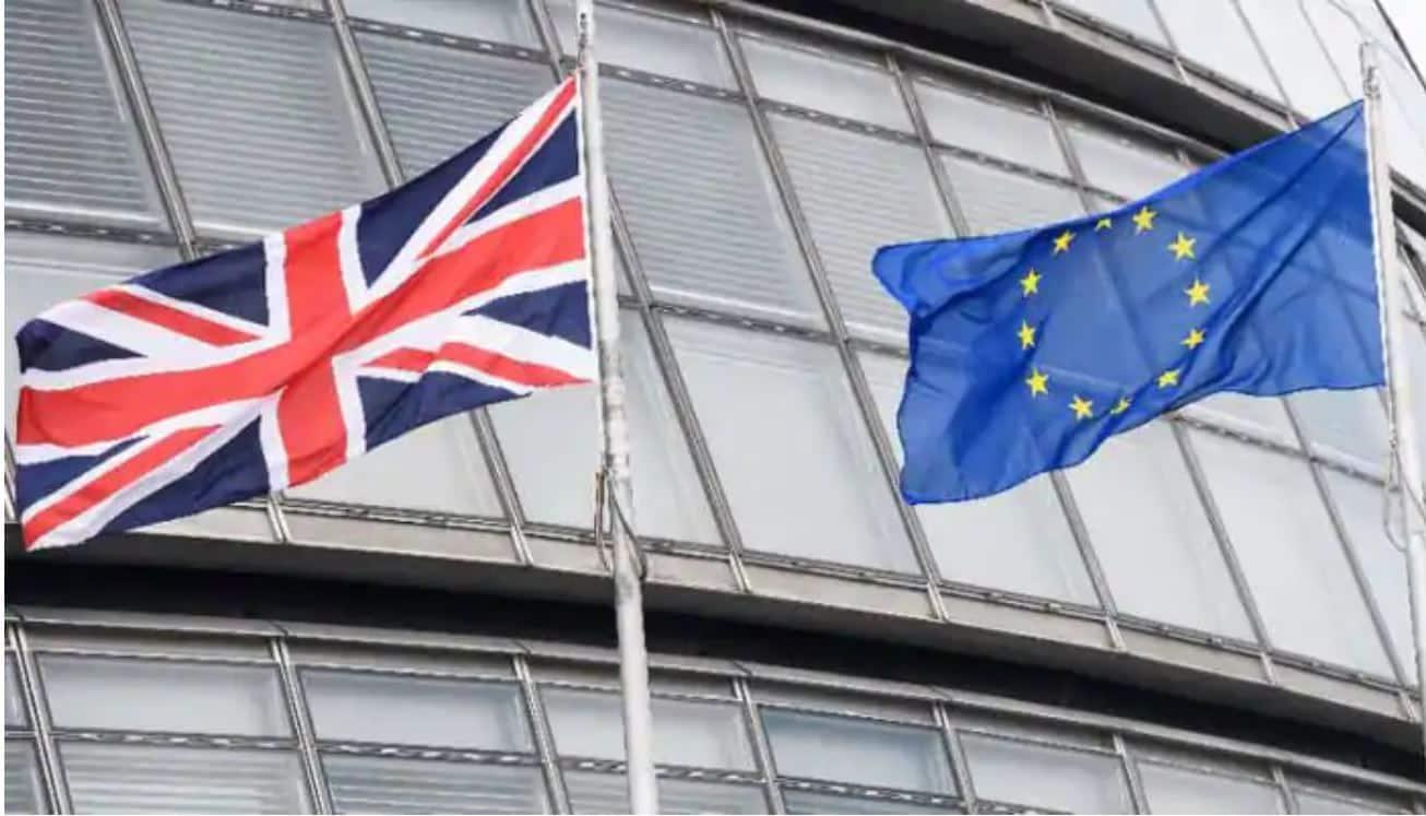 Emergency Brexit talks as EU explores UK plan to break divorce treaty