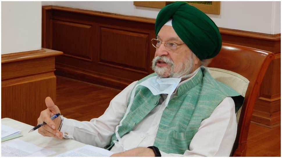 Bookings for daily flights from Darbhanga to Delhi, Mumbai, Bengaluru to start by September end: Aviation Minister Hardeep Singh Puri - Zee News