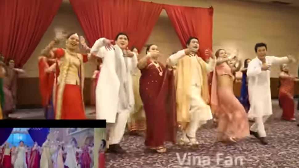 Indonesian version of hit Kabhi Khushi Kabhie Gham song 'Bole Chudiyan' takes internet by storm: Watch