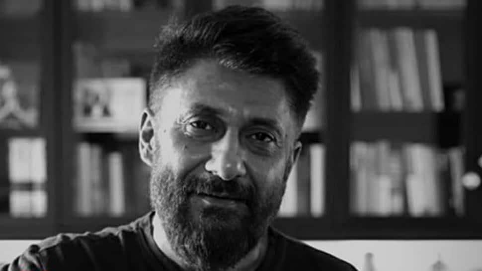 Filmmaker Vivek Ranjan Agnihotri appointed new cultural representative at ICCR