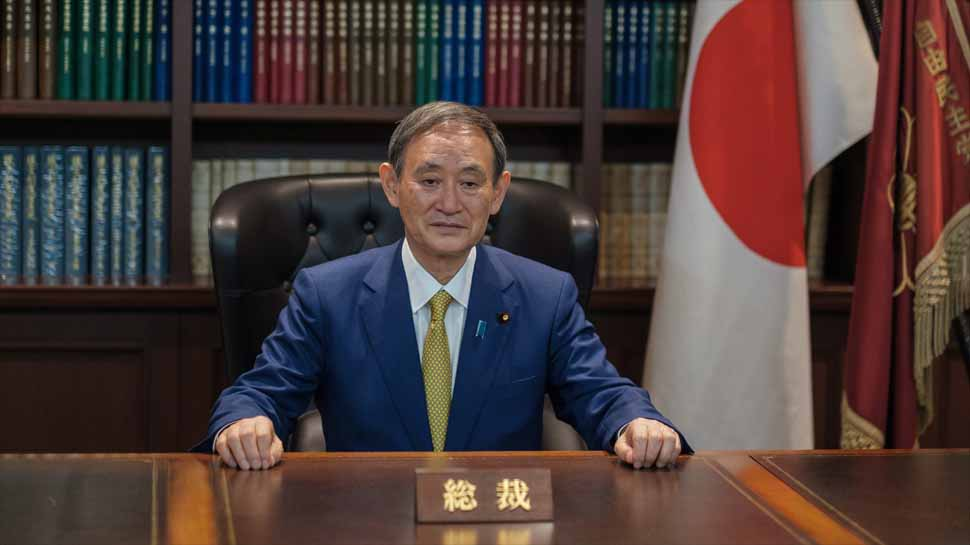 Yoshihide Suga to formally take charge as Japan PM, may announce cabinet soon