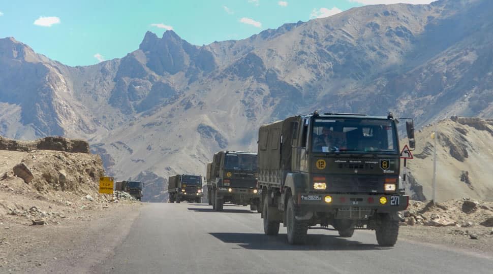 Uneasy calm prevails at LAC as Indian Army prepares for harsh winter