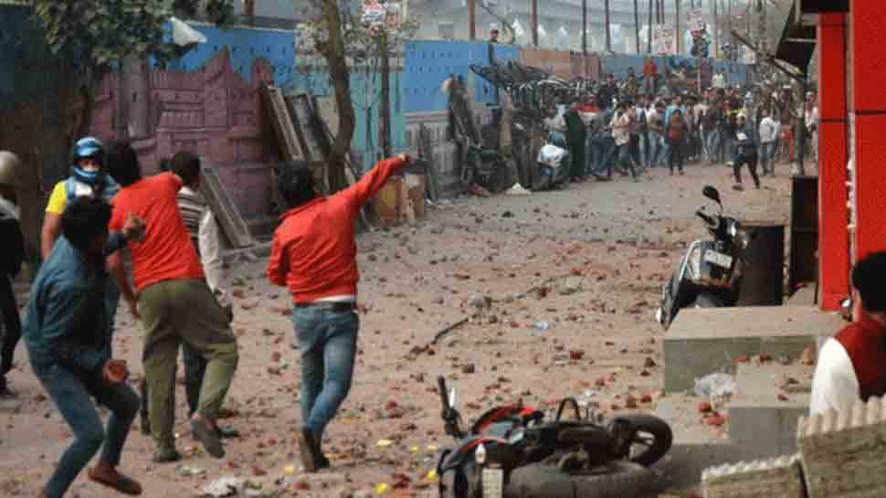Delhi riots: Charge sheet filed runs into 11 volumes, totalling over 17,000 pages
