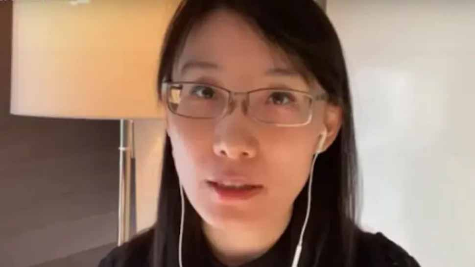 Twitter suspends account of Chinese virologist Li-Meng Yan, who claimed coronavirus was made in Wuhan lab