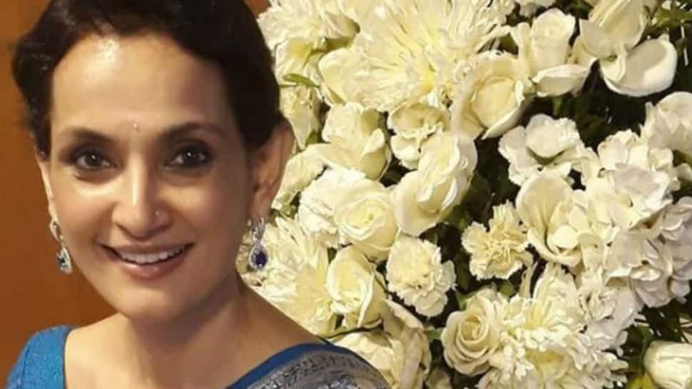 Actress Rajeshwari Sachdev tests positive for coronavirus, quarantines herself at home