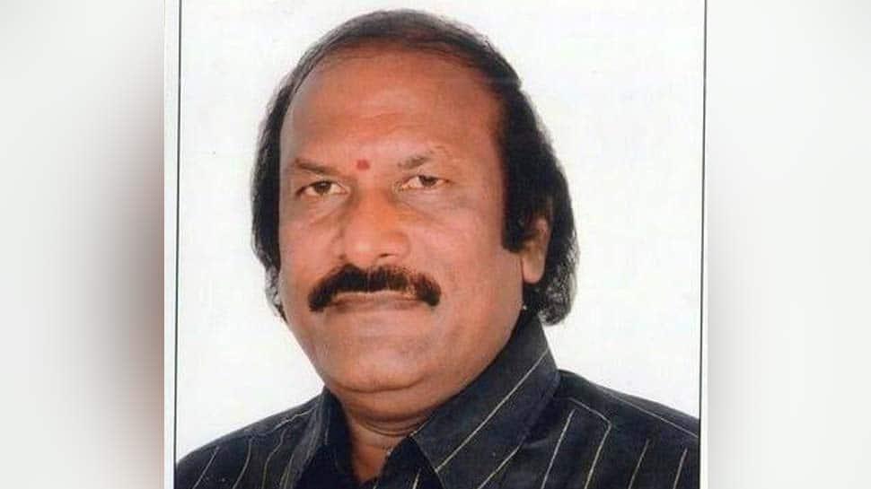 BJP Rajya Sabha MP Ashok Gasti succumbs to COVID-19