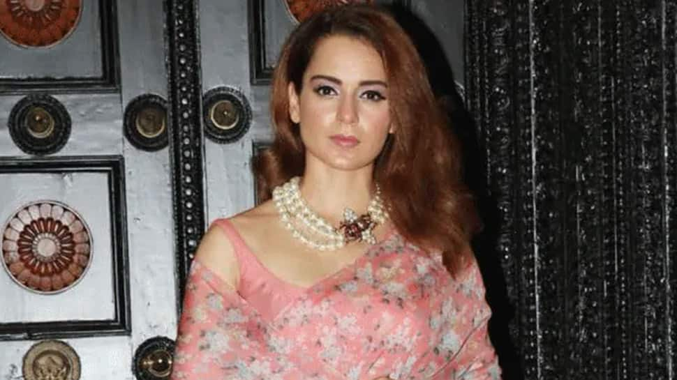 Kangana Ranaut gets clean chit from HC over beef row