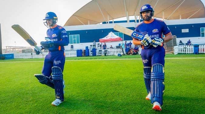 IPL betting: Defending champion Mumbai Indians are bookies top favourite