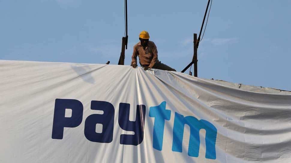 Paytm app back on Google Play Store hours after being removed for policy violations