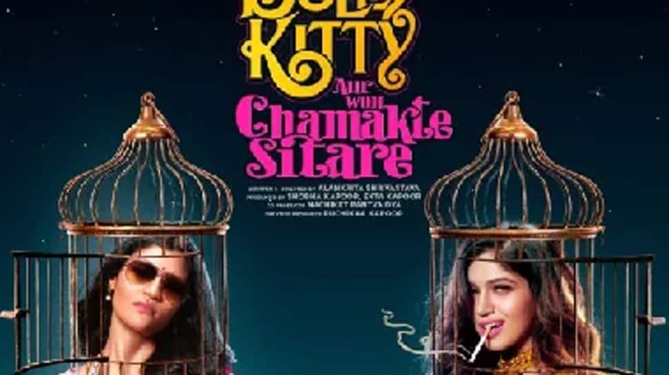 Dolly Kitty Aur Woh Chamakte Sitare movie review: Konkona, Bhumi Pednekar starrer is well-intentioned
