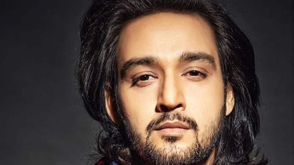 My writings are usually inspired by my surroundings: TV actor Sourabh Raaj Jain
