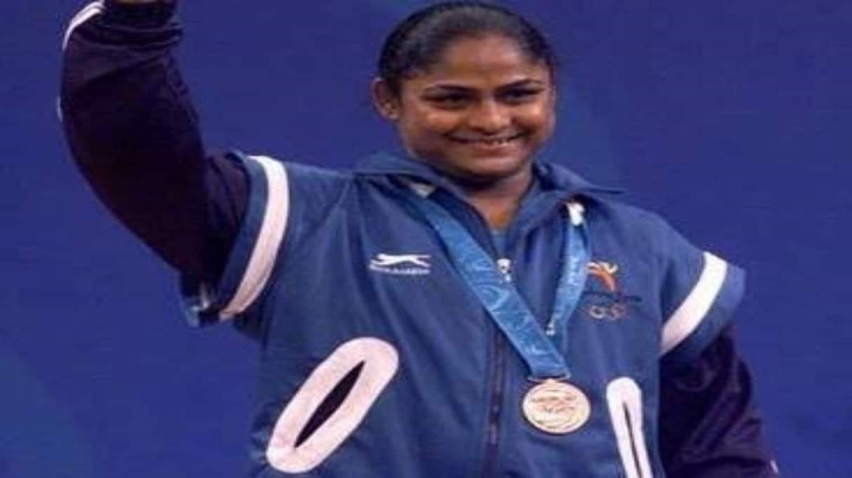 On this day: Karnam Malleswari became India's first woman Olympic medalist