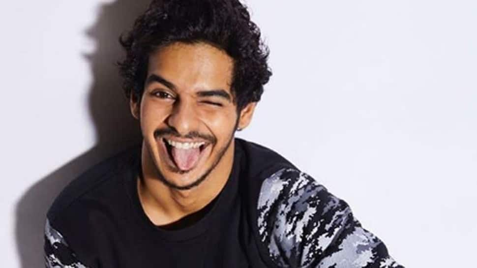 Ishaan Khatter posts jaw-dropping body transformation video, brother Shahid Kapoor calls him 'babbar sher'
