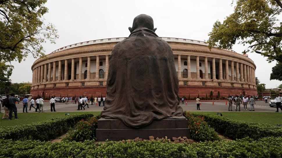 Parliament's Monsoon Session may be cut-short as coronavirus COVID-19 cases see massive surge