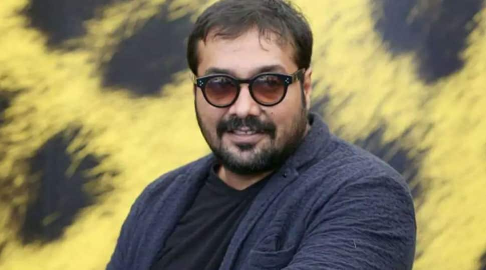 Anurag Kashyap breaks silence over sexual harassment accusations by actress Payal Ghosh