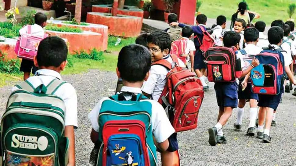 Amid COVID-19, schools reopen in Jammu on voluntary basis but students don't turn up
