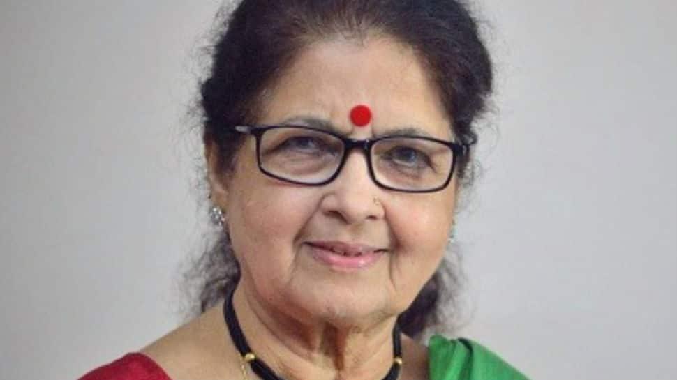 Veteran actress Ashalata Wabgaonkar dies of coronavirus at 79